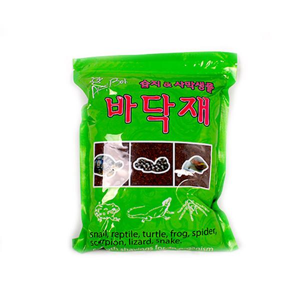애니멀밥 달팽이매트 2L/사막생물용