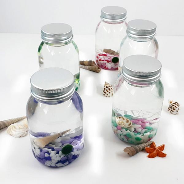 우유플(소) 마리모 DIY 세트