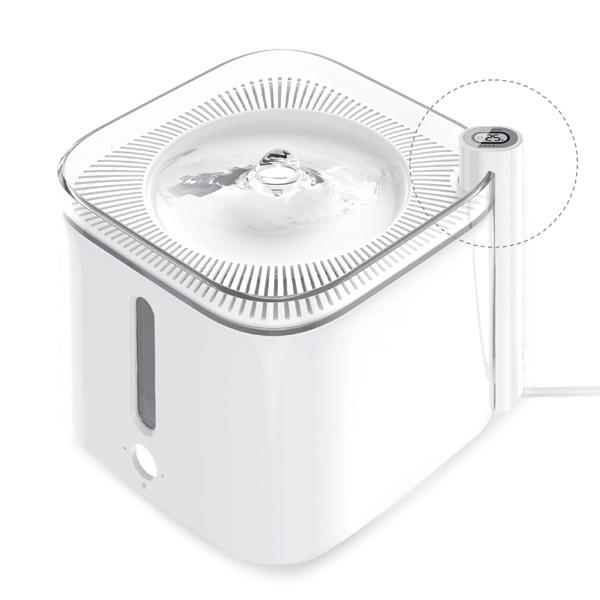 펫킷 스마트정수기 물 온도조절기