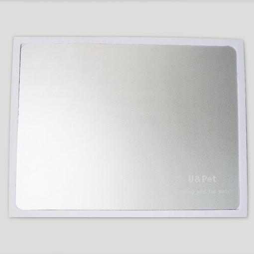 여름용 알루미늄 빙판 쿨매트