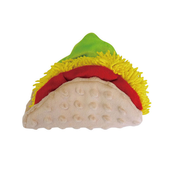 케밥 삑삑이 패스트푸드 봉제인형