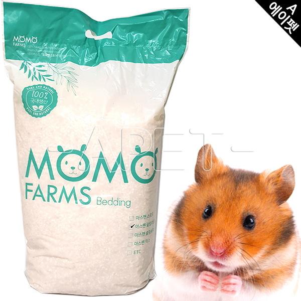 모모팜 슬림와일드 아스펜베딩 1.1kg