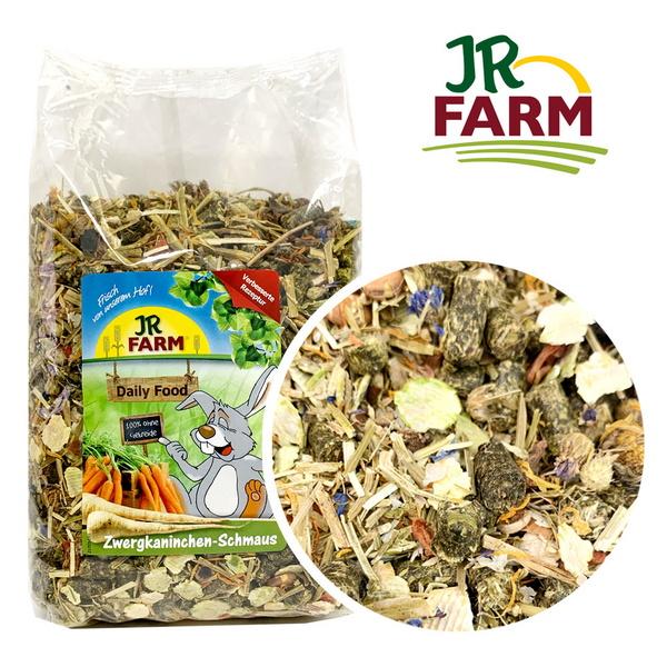 JR팜 래빗 피스트 1.2kg , 토끼사료