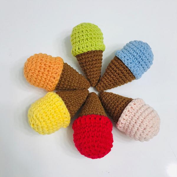 혀니단비 아이스크림 장난감