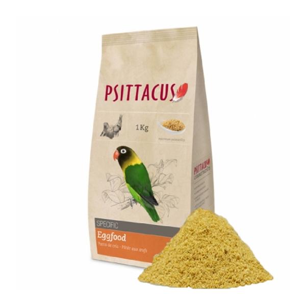 피타쿠스 에그푸드 1kg - 모든 앵무새