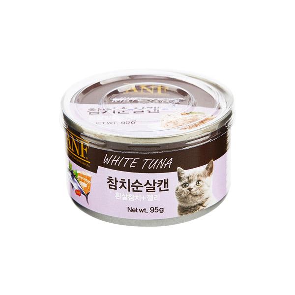 ANF 고양이 캔 참치순살 95g 12개