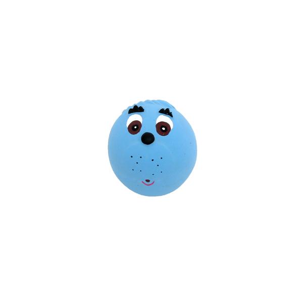 쏘아베 애견 치실장난감 공 (랜덤발송)